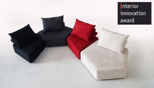 Award winning sofa - Matacao