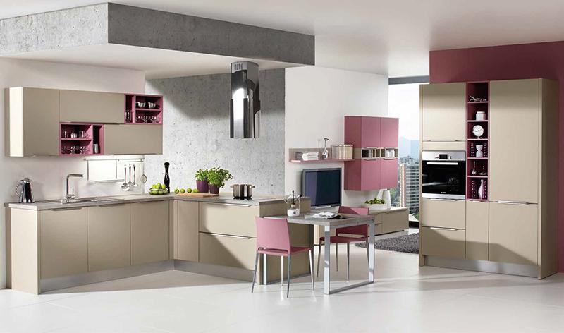 Moderne kuhinje - Kuhinje - Namještaj - Meblo
