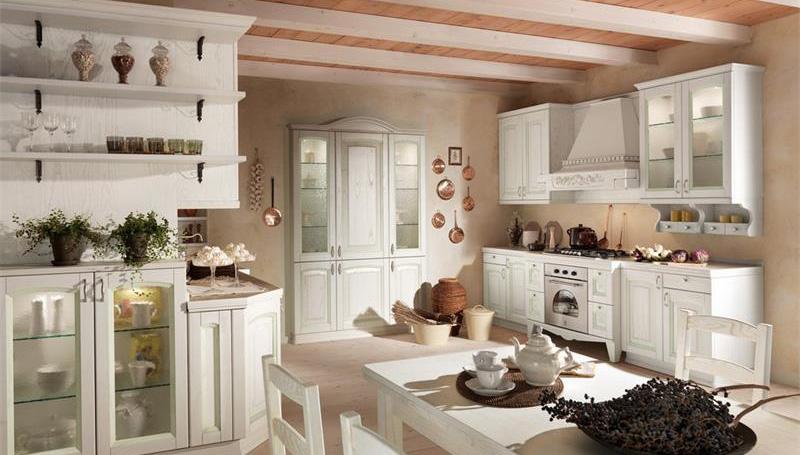 Klasične kuhinje Astra