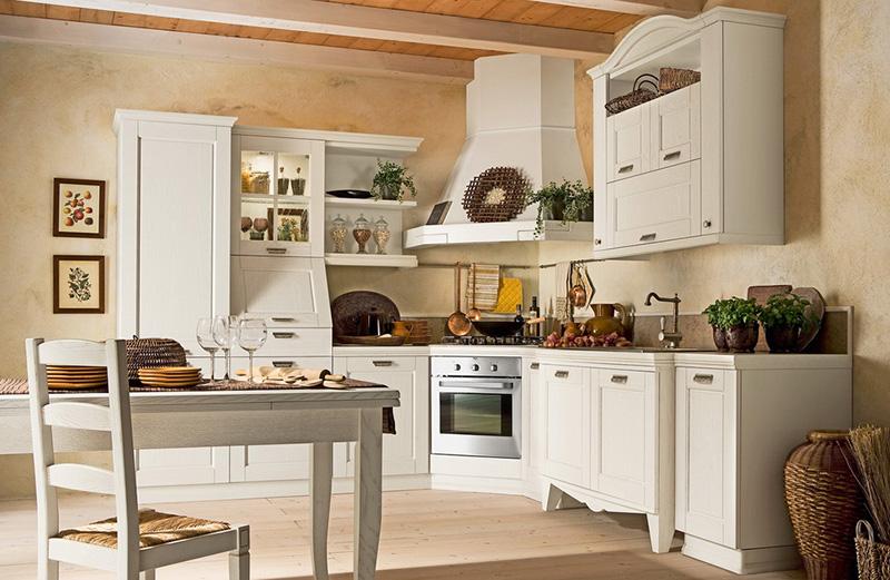 Klasične kuhinje - Kuhinje - Namještaj - Meblo