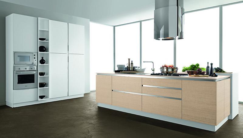 Moderne kuhinje Astra