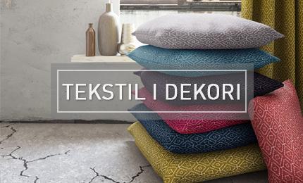 Trebaju vam tekstil i dekori za apartman? Opremite ga uz vrhunske Meblo Trade asesoare