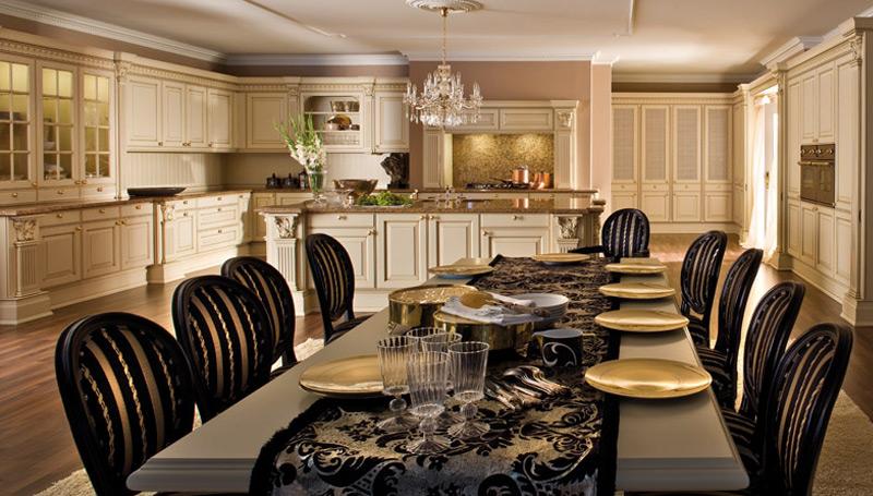 Klasične kuhinje Vivary <i>by Nobilia</i>