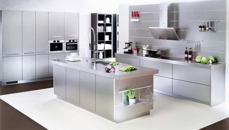 Moderne kuhinje Vivary <i>by Nobilia</i>