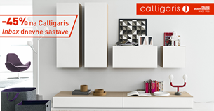 Calligaris Inbox